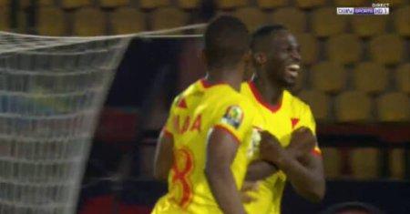 Morocco - Benin