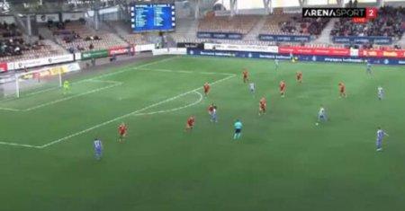 HJK Helsinki - HB Torshavn