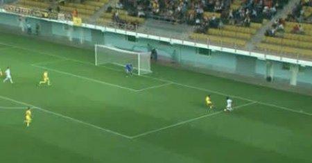 Sheriff Tiraspol - FC Saburtalo Tbilisi