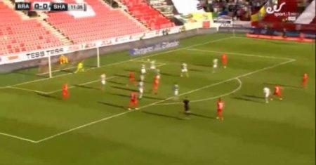 SK Brann Bergen - Shamrock Rovers FC