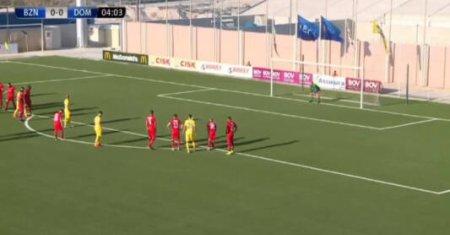 Balzan FC - Domzale NK