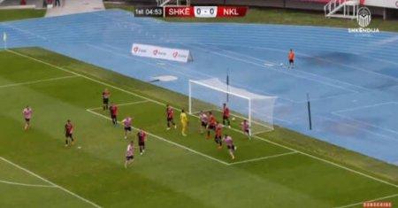 Shkendija 79 - Nomme Kalju FC