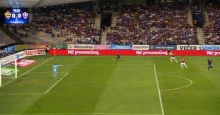 NK Maribor - Valur