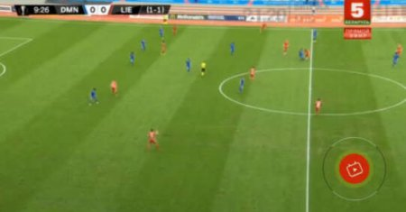 Dinamo Minsk - FK Liepaja