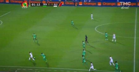 Senegal - Algeria