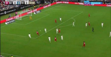 Bayern Monachium - Real Madrid