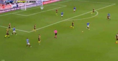 Rangers FC - FC Progres Niederkorn
