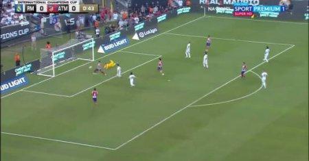 Real Madrid - Atletico Madryt