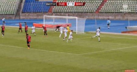 F91 Dudelange - FK Skendija