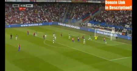 FC Basel - PSV