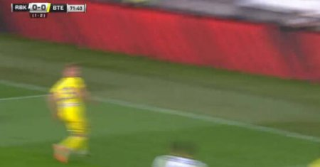 Rosenborg BK - BATE Borisov