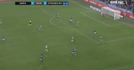 Maccabi Haifa - Strasbourg