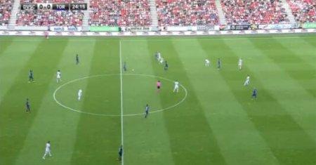 Debreczyn VSC - Torino FC