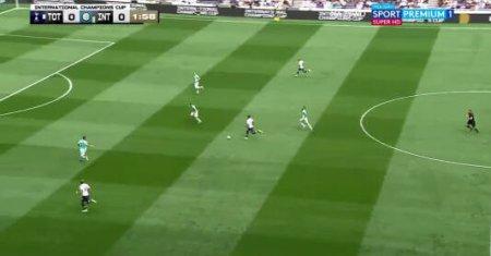 Tottenham Hotspur - Inter Milan