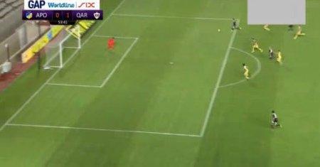 APOEL FC - Karabakh Agdam