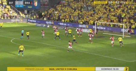Broendby - SC Braga