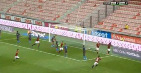 Sparta Praga - Trabzonspor