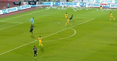 Partizan Belgrad - Malatyaspor