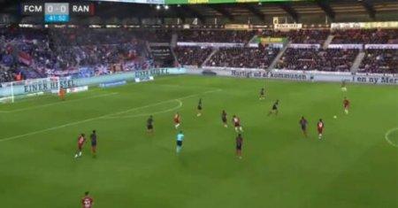 FC Midtjylland - Rangers FC