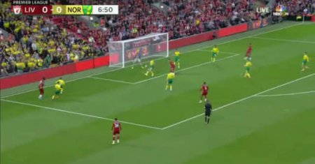 Liverpool FC - Norwich City FC