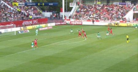Dijon FCO - AS Saint Etienne