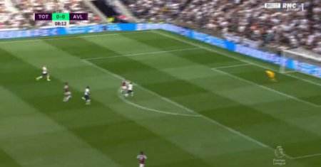 Tottenham Hotspur - Aston Villa