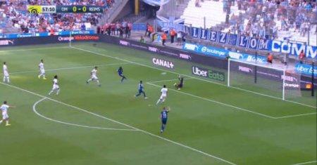 Olympique de Marseille - Stade Reims