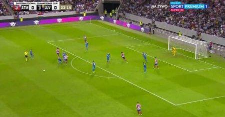 Atletico Madryt - Juventus Turin