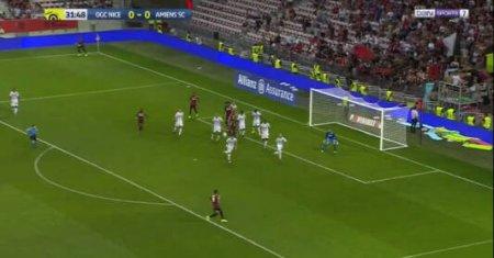 OGC Nice - SC Amiens