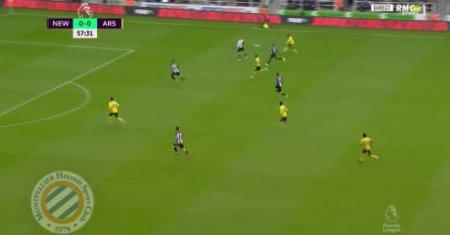 Newcastle United - Arsenal London