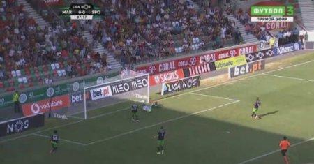Maritimo Madeira - Sporting Lisbon