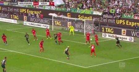 VfL Wolfsburg II - FC Koln