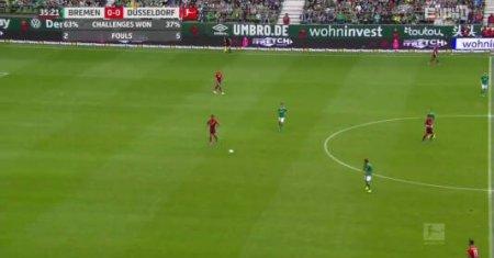 Werder Bremen - F.Dusseldorf