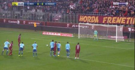 FC Metz - AS Monaco FC