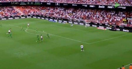 Valencia FC - Real Sociedad