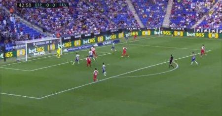 RCD Espanyol - FC Sevilla