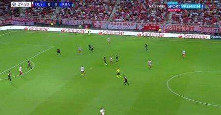 Olympiacos Pireus - FK Krasnodar