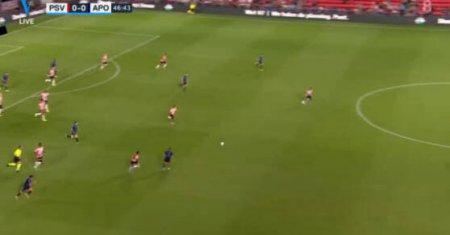 PSV - Apollon Limassol