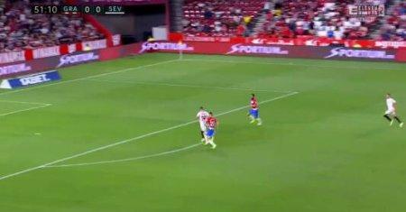 Granada CF - FC Sevilla