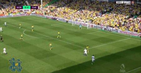 Norwich City FC - Chelsea FC