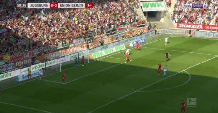 Augsburg - FC Union Berlin