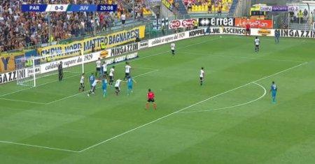 FC Parma - Juventus Turin