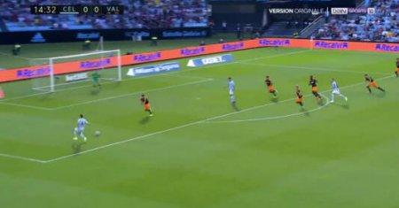 Celta Vigo - Valencia FC