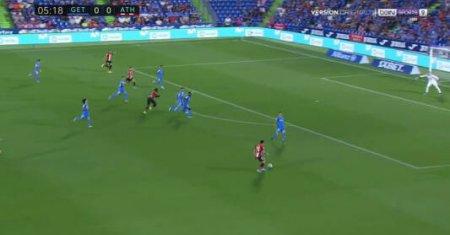 CF Getafe - Athletic Club Bilbao