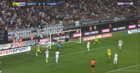 SC Amiens - FC Nantes