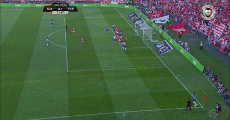 Benfica Lisbon - FC Porto