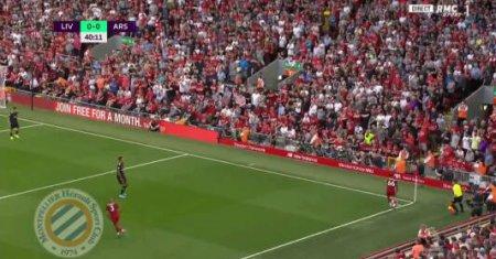 Liverpool FC - Arsenal London