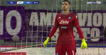 Fiorentina - SSC Napoli