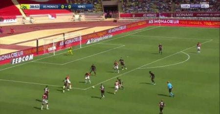 AS Monaco FC - Olympique Nimes
