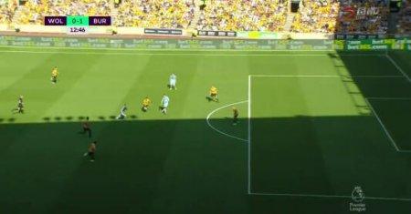 Wolverhampton - Burnley FC